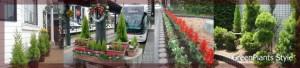 ガーデニング・造園・植物管理